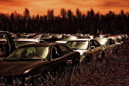 Armageddon  Stock Photo - 11700061