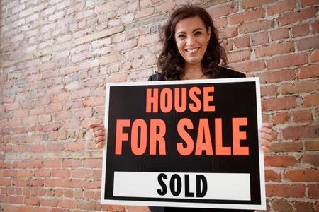 행복 주택 소유자가 집을 판매