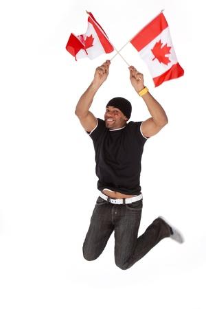 waive: Happy Canada Day