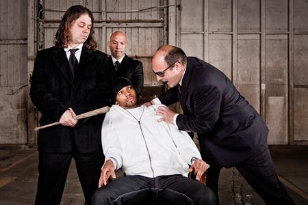 questionnement: Interrogation Mafia (4)