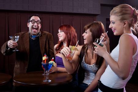 suitor: Ladies  Man