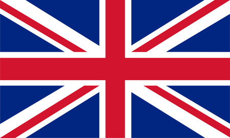 british flag: uk flag