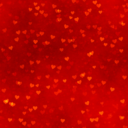 eroticism: hearts seamless background
