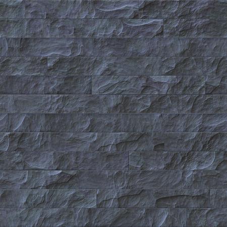seamless tile: grey slate texture seamless