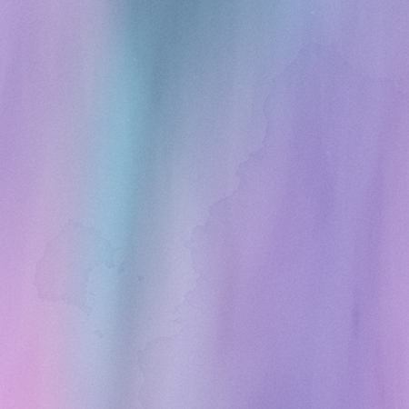 purple light blue water color background