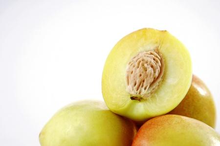 Apricots Stock Photo - 11609947