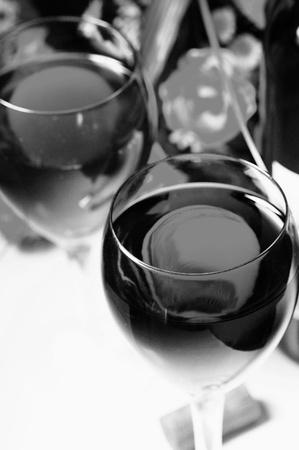 Red wine Stock Photo - 12593639