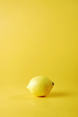Lemon Stock Photo - 12642994