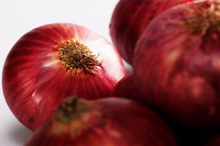 Onions Stock Photo - 12736078