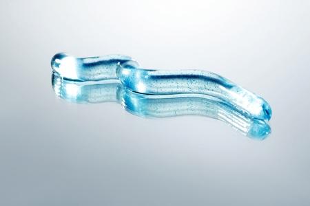pasta dental: Una foto de la pasta de dientes está marginando LANG_EVOIMAGES