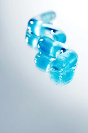 pasta dental: Una foto de la pasta de dientes est� marginando LANG_EVOIMAGES