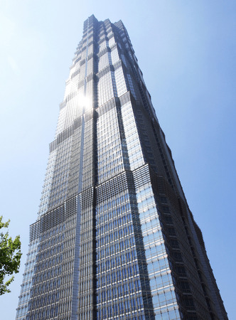 jin mao tower: Jin Mao Tower
