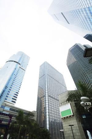 Guangzhou: Guangzhou Tianhe District