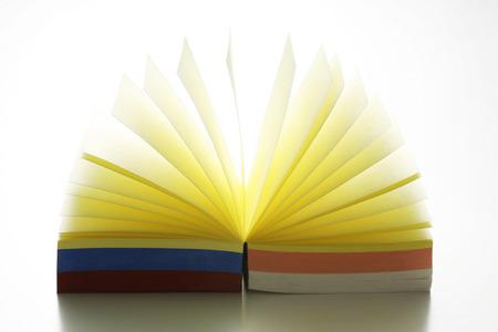 notepads: Notepads LANG_EVOIMAGES