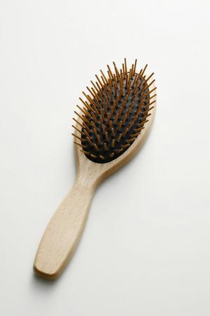 Hair Pinsel  Standard-Bild - 39012304