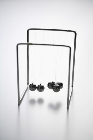 Newtons pendulum