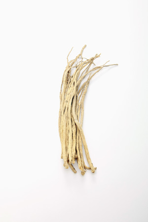 medium group of objects: Chinese Angelica