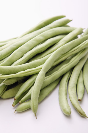 large bean: French beans LANG_EVOIMAGES
