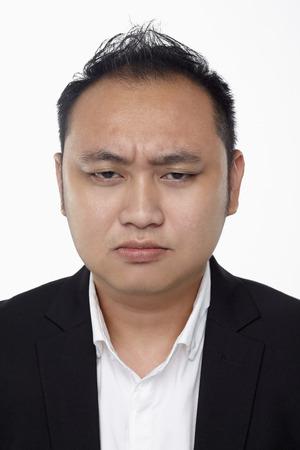 frustrating: Facial expressions