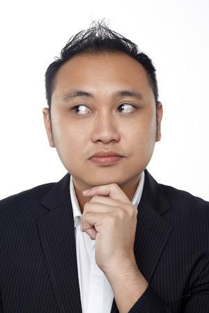 to ponder: Facial expressions