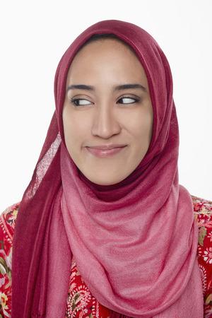 facial: Facial expressions