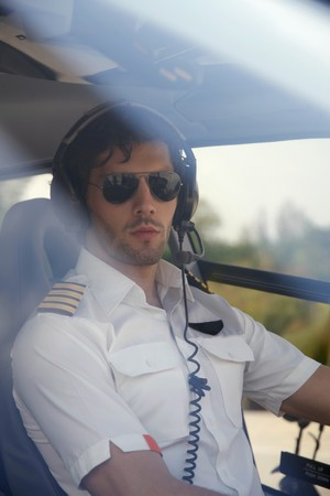 piloto: Piloto de helic�ptero