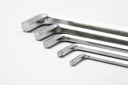 Allen wrenches photo