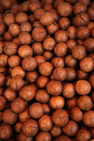 macadamia: Noix de macadamia
