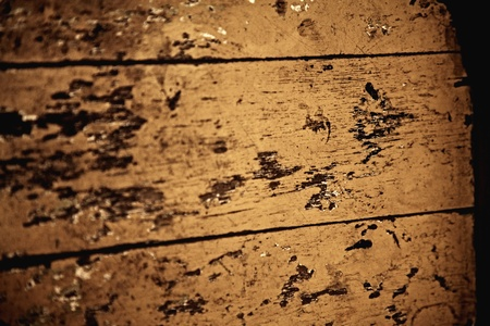 Detail of wooden wall of a barn photo