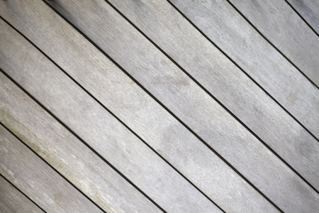 part i: Close-up picture of wooden planks Stock Photo