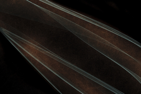 bronze background: Abstract design with multi-colored lines