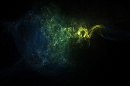 absence: Colorful abstract background design Stock Photo