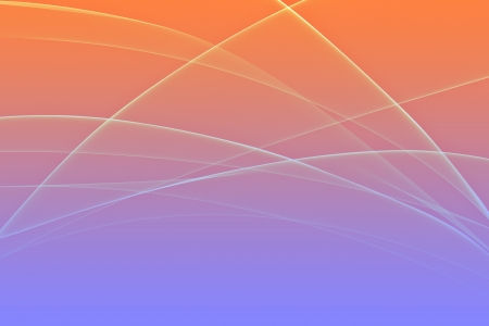 no lines: Colorful abstract background