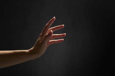 grasping: Human hand grasping