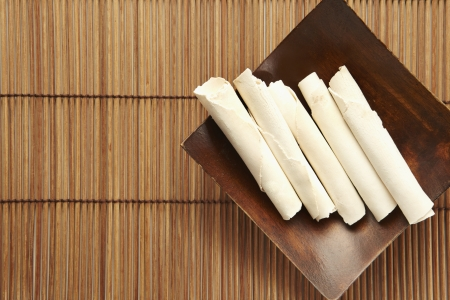 Traditional Chinese Herb Fu Ling