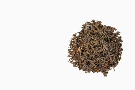 pu: Chinese tea Pu Erh