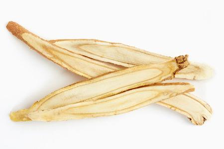 gen: Traditional Chinese Herb Ban Lan Gen