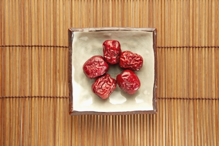 jujube: Traditional Chinese herb Jujube