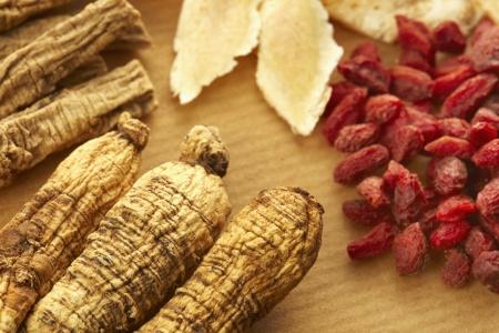 traditional: 伝統的な漢方薬
