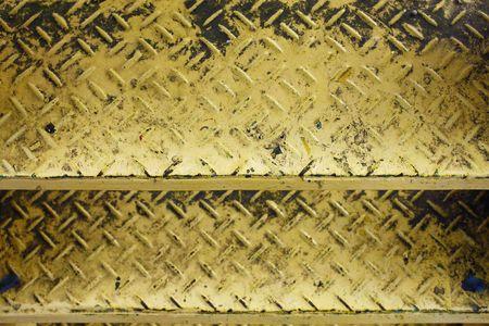 Tread pattern photo