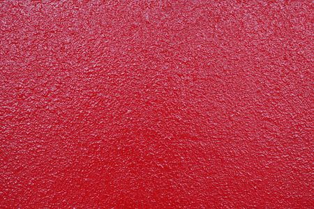 full red: Wall Stock Photo