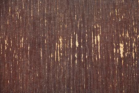 Peeling wood surface Stock Photo - 7556536