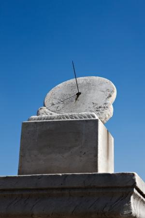 cronografo: El cron�grafo Gugong en Pek�n