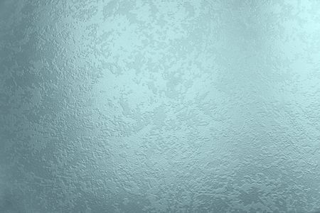A cyan texture similar to a glass with surface pattern.