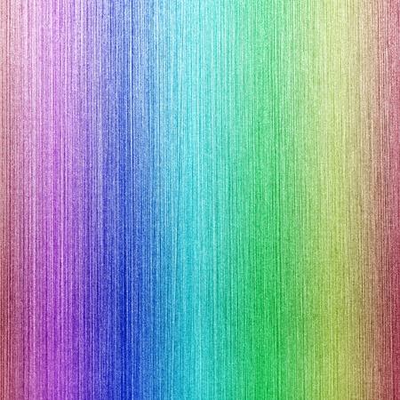 aluminum multicolor texture photo