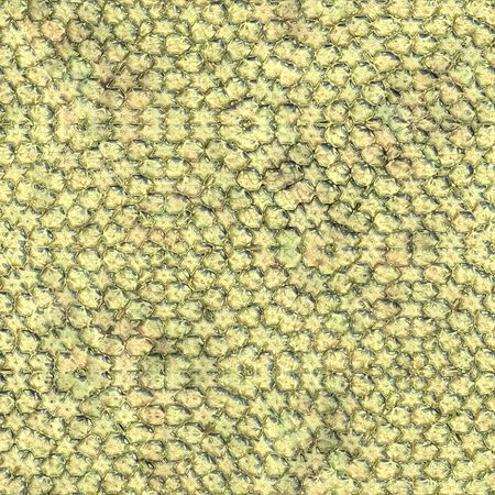Seamless gold leaf pattern. Texture for background (wallpaper) Stock Photo - 2994661