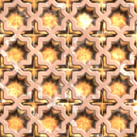 grates: Seamless. Abstract grates pattern. Good for replicate. Stock Photo
