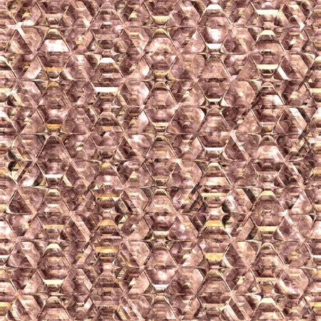 Piece mint of a foil. Seamless pattern best for replicate. Stock Photo - 3367973
