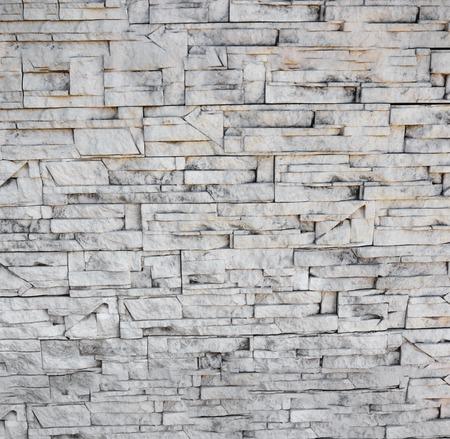 regenerated: Recurrent stone masonry light bars.  Some part regenerated on computer.