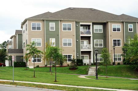 edificios: edificio de apartamentos